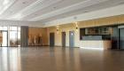 salle culturelle niedermodern