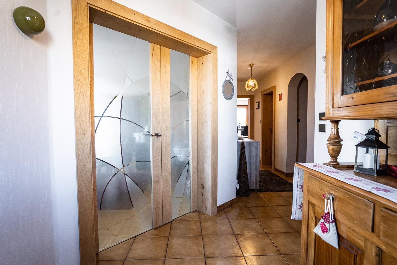 portes intérieur
